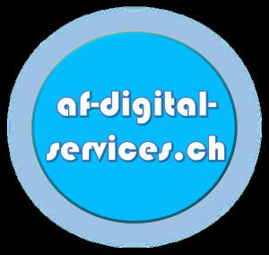 af-digital-serevice logo